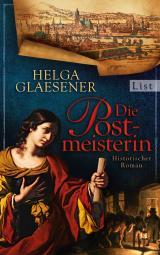 Cover-Bild Die Postmeisterin