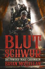 Cover-Bild Die Powder-Mage-Chroniken 1