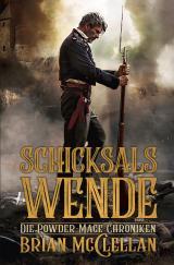 Cover-Bild Die Powder-Mage-Chroniken 2