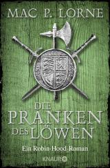 Cover-Bild Die Pranken des Löwen