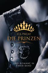 Cover-Bild Die Prinzen