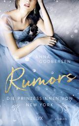 Cover-Bild Die Prinzessinnen von New York - Rumors