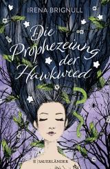 Cover-Bild Die Prophezeiung der Hawkweed