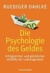 Cover-Bild Die Psychologie des Geldes