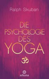 Cover-Bild Die Psychologie des Yoga