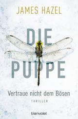 Cover-Bild Die Puppe - Vertraue nicht dem Bösen