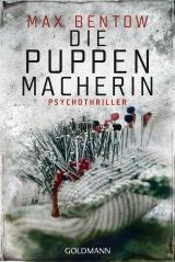 Cover-Bild Die Puppenmacherin