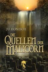 Cover-Bild Die Quellen der Malicorn