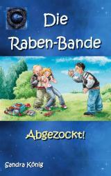 Cover-Bild Die Raben-Bande