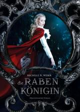 Cover-Bild Die Rabenkönigin