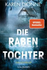 Cover-Bild Die Rabentochter