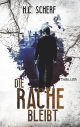 Cover-Bild Die Rache bleibt