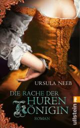 Cover-Bild Die Rache der Hurenkönigin