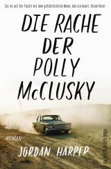 Cover-Bild Die Rache der Polly McClusky