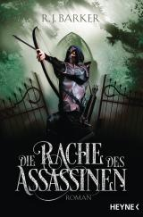 Cover-Bild Die Rache des Assassinen