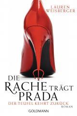 Cover-Bild Die Rache trägt Prada. Der Teufel kehrt zurück