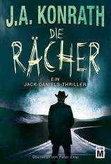 Cover-Bild Die Rächer