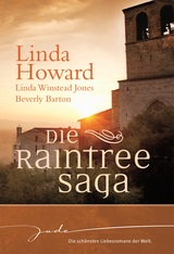 Cover-Bild Die Raintree-Saga