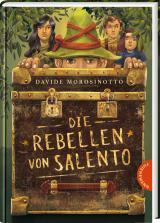Cover-Bild Die Rebellen von Salento