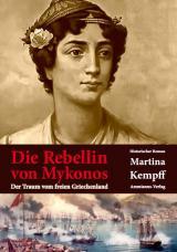 Cover-Bild Die Rebellin von Mykonos