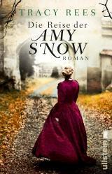 Cover-Bild Die Reise der Amy Snow