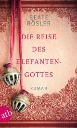 Cover-Bild Die Reise des Elefantengottes