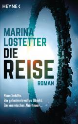 Cover-Bild Die Reise