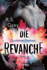 Cover-Bild Die Revanche