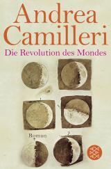 Cover-Bild Die Revolution des Mondes