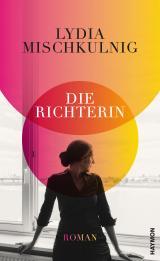 Cover-Bild Die Richterin