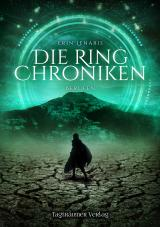 Cover-Bild Die Ring Chroniken 3 - Berufen