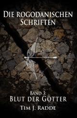 Cover-Bild Die rogodanischen Schriften / Die rogodanischen Schriften Band 3