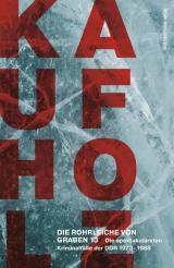 Cover-Bild Die Rohrleiche von Graben 13