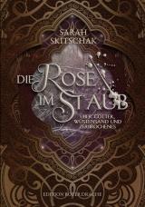 Cover-Bild Die Rose im Staub