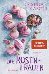 Cover-Bild Die Rosenfrauen