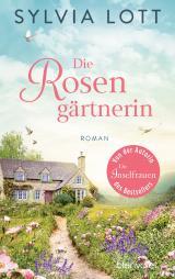 Cover-Bild Die Rosengärtnerin