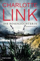 Cover-Bild Die Rosenzüchterin