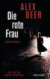 Cover-Bild Die rote Frau