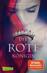 Cover-Bild Die rote Königin (Die Farben des Blutes 1)