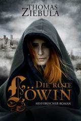 Cover-Bild Die rote Löwin