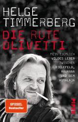 Cover-Bild Die rote Olivetti