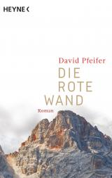 Cover-Bild Die Rote Wand