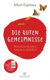 Cover-Bild Die roten Geheimnisse