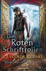 Cover-Bild Die Roten Schriftrollen
