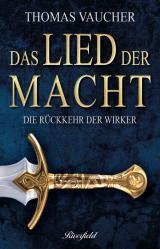 Cover-Bild Die Rückkehr der Wirker