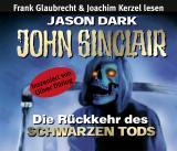 Cover-Bild Die Rückkehr des Schwarzen Tods