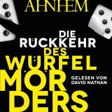 Cover-Bild Die Rückkehr des Würfelmörders (Würfelmörder-Serie 2)