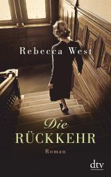 Cover-Bild Die Rückkehr