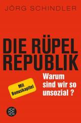 Cover-Bild Die Rüpel-Republik