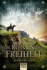 Cover-Bild Die Runen der Freiheit